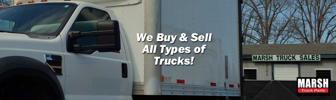 Dodge Truck Salvage Yards >> Used Auto Suv Light Heavy Truck Parts Nc